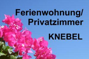 Ferienwohnung / Privatzimmer Knebel